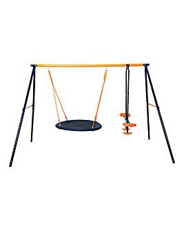 Hedstrom Nebula: Nest Swing, Glider