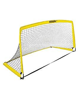 Kickmaster Fibreglass Goal 6ft