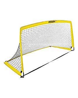 Kickmaster Fibreglass Goal 8ft