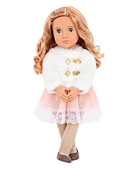 Our Generation Doll - Halia