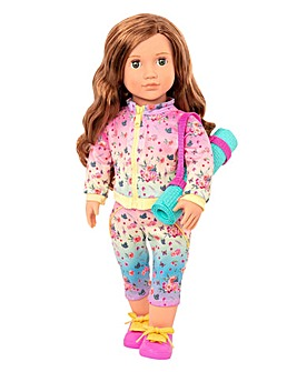 Our Generation Doll - Lucy Grace