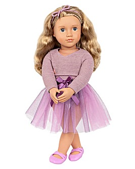 Our Generation Doll - Savannah