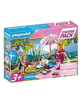 Playmobil 70504 Starter Pack Royal Picnic