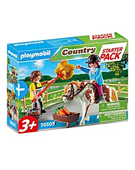 Playmobil 70505 Horseback Riding
