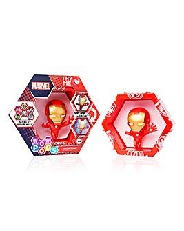 Marvel Wow! POD - Marvel Ironman