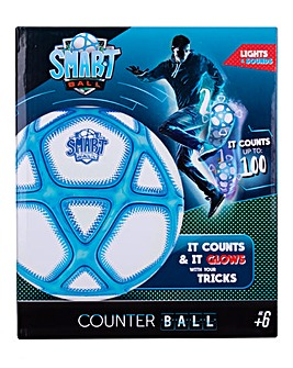 Smart Ball Counter Football