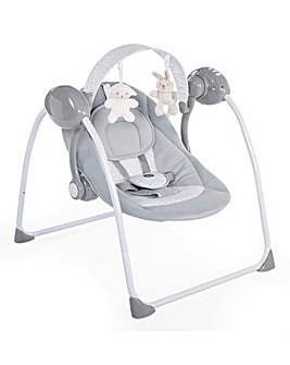 Chicco Relax & Play Calm and Sooth Swing