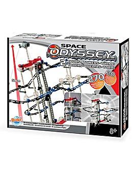 Space Odyssey Run