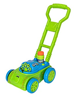 Dinosaur Bubble Mower