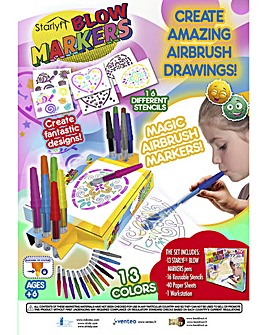 Starlyf Blow Markers