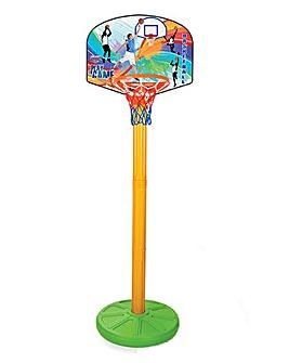 Super Basketball Set