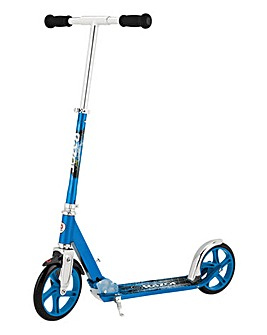 A5 LUX Scooter - Blue