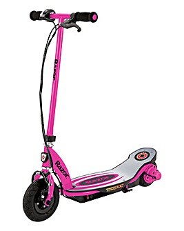 Razor Power Core E100 24 Volt - Pink