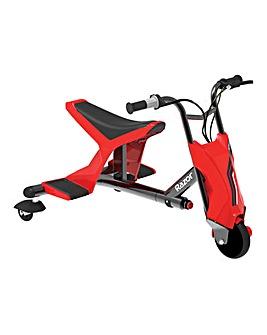 Razor Drift Rider 22 Volt Lithium-ion