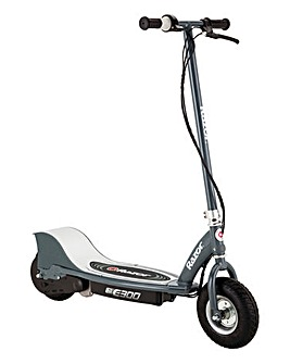 Razor E300 24 Volt Scooter - Matt Grey