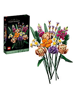 Lego Creator Flower Bouquet - 10280