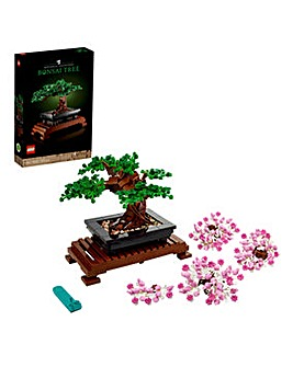 Lego Creator Bonsai Tree - 10281