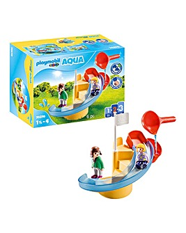 Playmobil 70270 AQUA Water Slide For 18+ Months