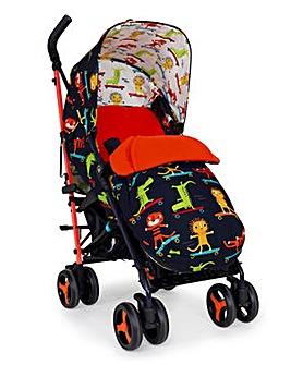 Cosatto Supa 3 Stroller - Sk8tr Kidz
