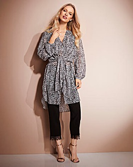 Together Two Part Blouse