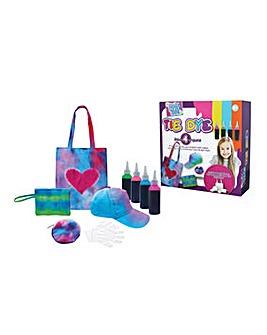 Tie Dye Color Explosion Creative Set
