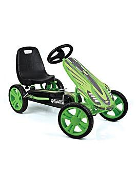 Hauck Speedster Go Kart