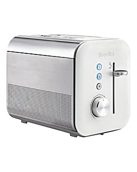 Breville High Gloss 2 Slice Toaster