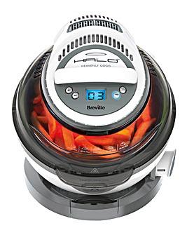 Breville Dura Ceramic Halo+ Fryer