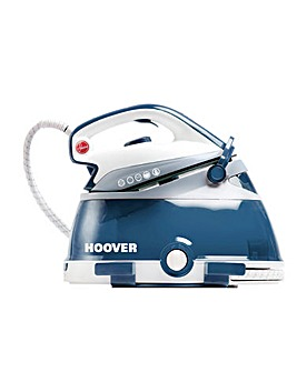 Hoover IronVISION Steam Generator Iron