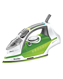 Breville VIN393 2400W Power Steam Iron