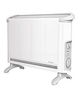 Dimplex 2kW Convector Heater with Timer