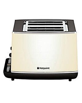 Hotpoint HD Line 4 Slice Cream Toaster