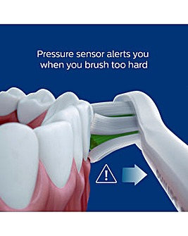 Philips ProtectiveClean 4300 Toothbrush