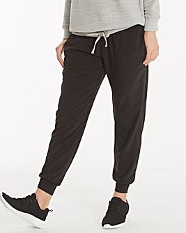 Lightweight Woven Track Pant