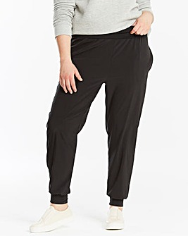 3998094f Women's Plus Size Joggers & Tracksuit Bottoms | Simply Be