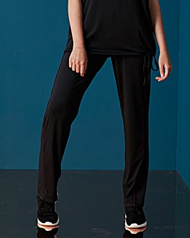 Contrast Value Pant