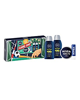 Nivea Xmas Game On Collection