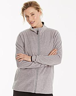 Sports Lightweight Long Sleeve Fleece