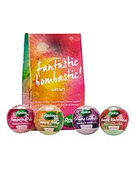Radox Fantastic Bombastic! Gift Set