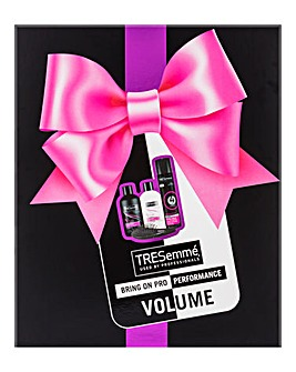 TRESemme Bring On Pro Performance Volume