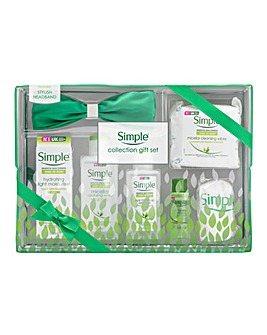 Simple Collection Gift Set
