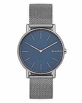 Skagen Mesh Bracelet Watch