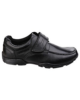 Hush Puppies Freddy 2 Senior Boys Shoe