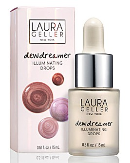 Laura Geller Dew Dreamer Illuminating Drops Diamond Dust