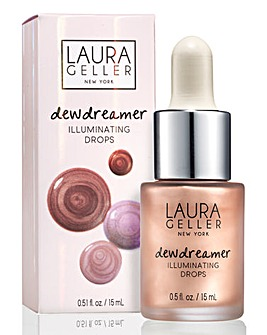 Laura Geller Dew Dreamer Illuminating Drops Ballerina