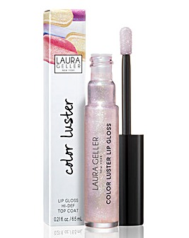 Laura Geller Lip Gloss Top Coat Diamond Dust