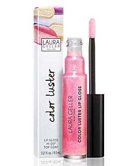 Laura Geller Lip Gloss Pink Sapphire