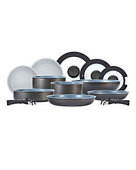 Tower Freedom 13 Piece Cookware Set