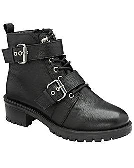 Ravel Una Ankle Boots Standard D Fit