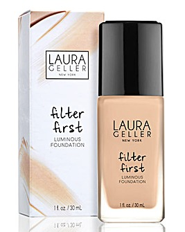 Laura Geller Luminous Foundation Buff